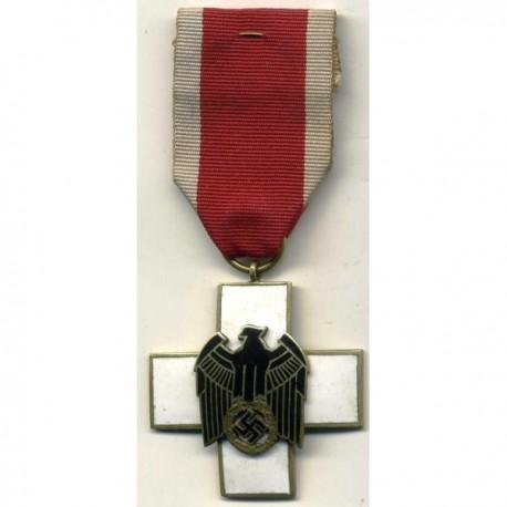 Vācijas Civillikuma LABKLĀJĪBAS 1.klase kakla krusts