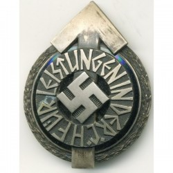 HITLER YOUTH GOLDEN PROFICIENCY BADGE
