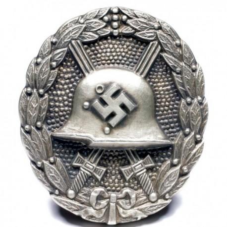Wound Badge Silver grade Legion Condor