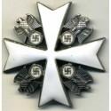 RARE ORIGINAL 4RD CLAS ORDER OF THE GERMAN EAGLE.