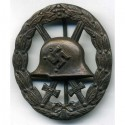 Wound Badge legion condor black