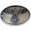 WW2 vācu orderis-disks Gestapo.