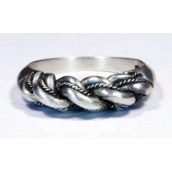 Латвийское историческое мужское кольцо Намея