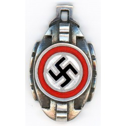 WWII German pendant
