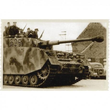Fotogrāfiju reprodukcija no WW2