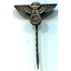 German Wehrmacht Eagle stickpin