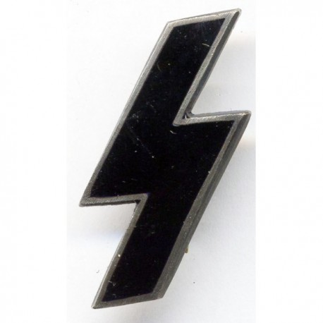 WW II GERMAN HJ PIN BADGE