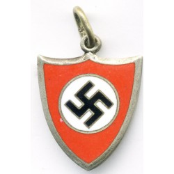 WWII German NSDAP Pendant