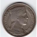 Latvia 5 Lati 1931