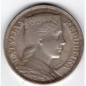 Latvia 5 Lati 1932