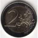 Latvia 2 euros 2016 - Dairy Farming