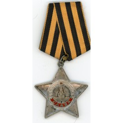 Order of Glory, 3rd class, 678543