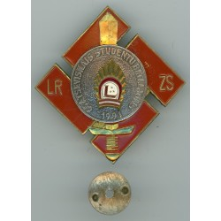 Awards of a Home Guard Regiment
