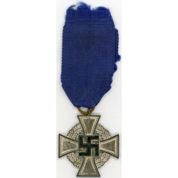 German civil service medal 'Fur Treue Dienste'