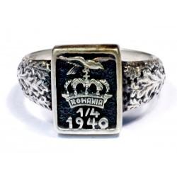 German WW2 Luftwaffe 1940 Romania Ring