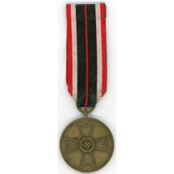 WWII German War Merit Medal 1939