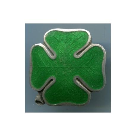 Latvian Rural youth Organisation`s badge