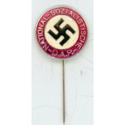 GERMAN  WWII NSDAP stickpin