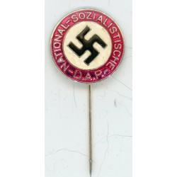 GERMAN WWII NSDAP stickpin
