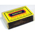 Latvian Matchbox