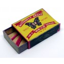 Chinese Matchbox