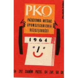 Polish Matchbox Labels