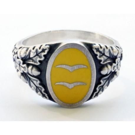 GERMAN Luftwaffe Flieger's ring
