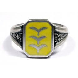 Luftwaffe WWII Flieger's ring