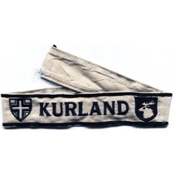 Kurland Battle Cuff Title