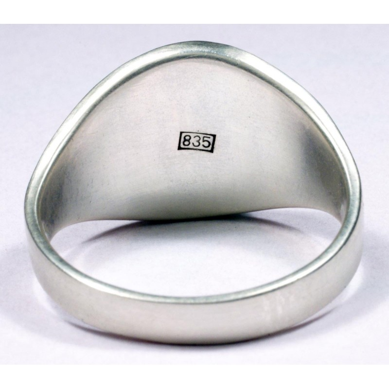 WWII German Black Sun ring for sale