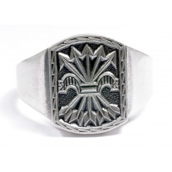 Germany's Condor Legion Ring of the Falange