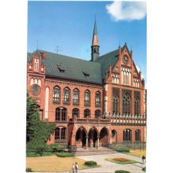 Riga postcards -Latvian Academy of Arts