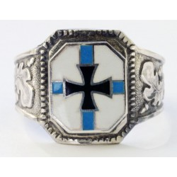 Finnish Volunteer ring