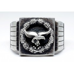 Luftwaffe Pilot's Ring
