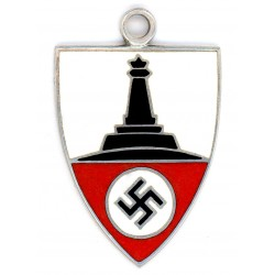 German military Reichskriegerbund for a Veteran pendant