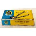 Vintage Solingen Manual Hair Clipper Germany