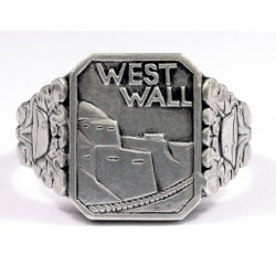 WestWall SIEGWIRD Line German Ring
