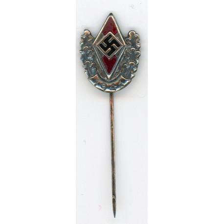 German WWII Nazi stickpin