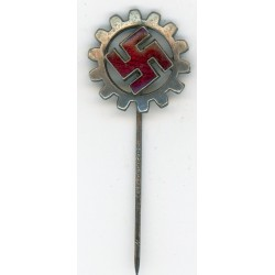 WWII German DAF Stick pin