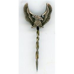 Silver Stick pin