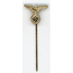 WWII German Wehrmacht Eagle stickpin