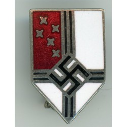 WWII German militari pin