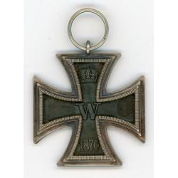 German Iron Cross 1870 2st Class