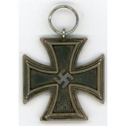 German Iron Cross 1939 2st Class