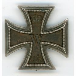 German Iron Cross 1914 1st Class