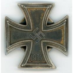 German Iron Cross 1939 1st Class