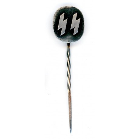 German military Waffen SS MEMBERSHIP STICKPIN