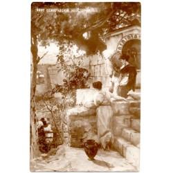 Vintage postcard 1915