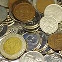 Apgrozības monētas