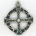 Viking , celtic pendant